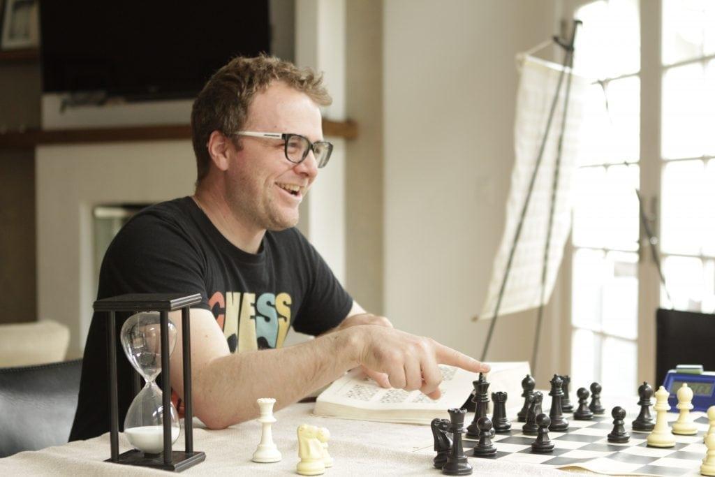 inclusive chess