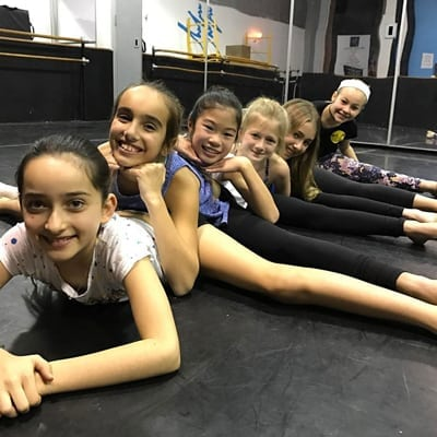 MNR Dance Factory 2018 Summer Program: Intensives, Camps, and Classes