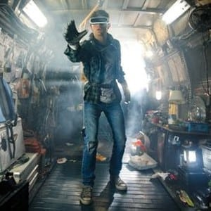 My Way Matinee - Ready Player One