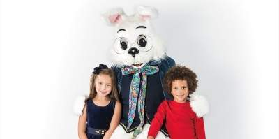 Spring Easter Eggstravaganza