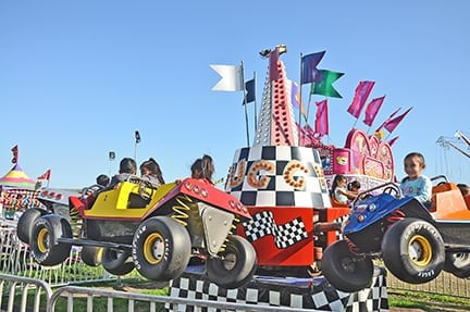 40th Annual LA Spring Fair