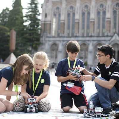 iD Tech – STEM Camp for Kids & Teens