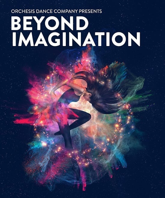Orchesis Dance Company Presents Beyond Imagination