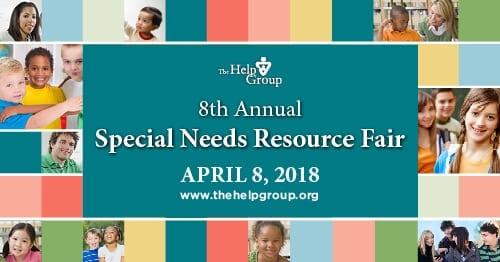 The Help Group's 8th Annual Resource Fair