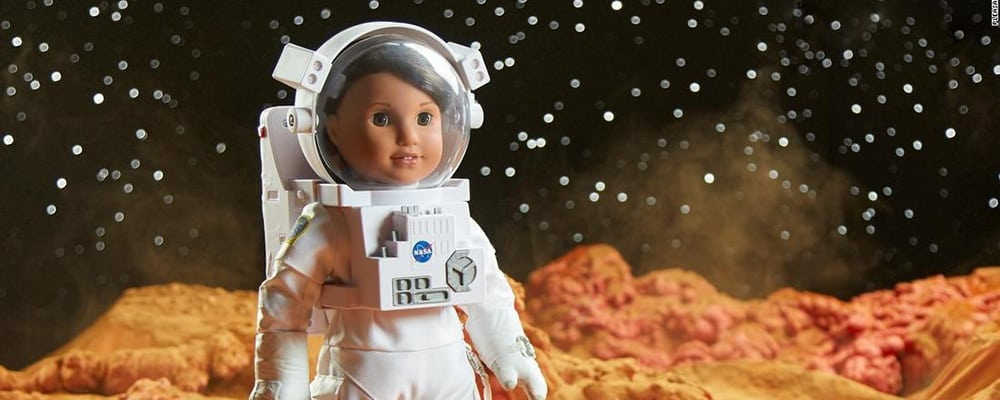 Explore the Wonders of Space with Luciana