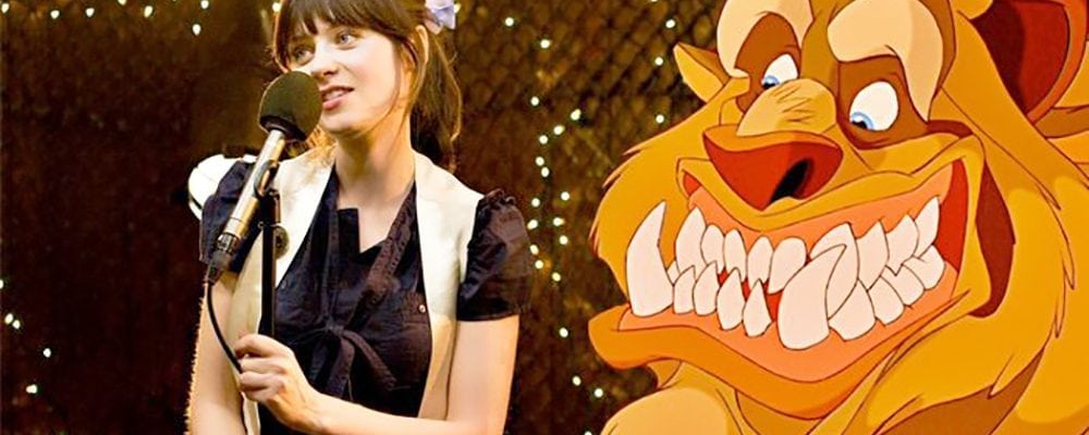 Disney's Beauty and the Beast: In Concert