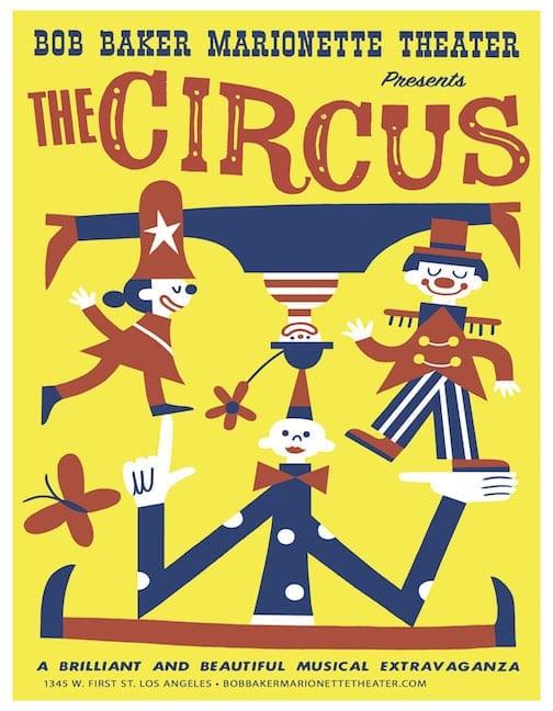Bob Baker's The Circus