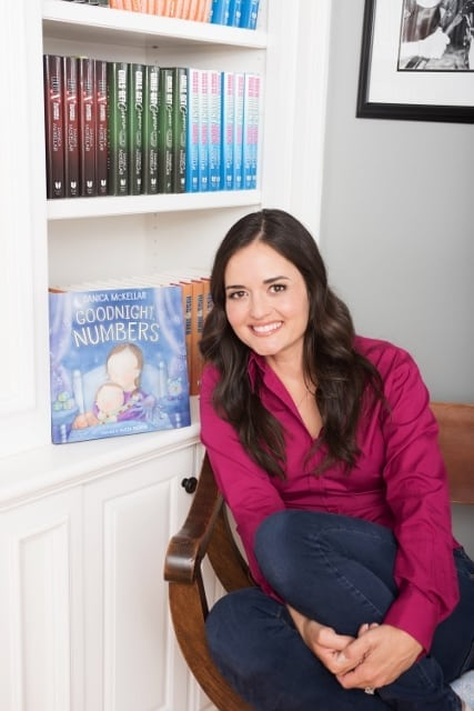 Danica McKellar Reading & Book Signing