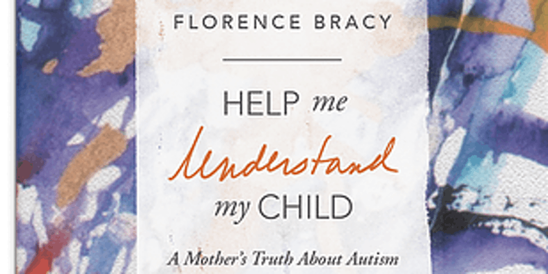 Book Signing: Help Me Understand My Child - A Mother's Truth About Autism