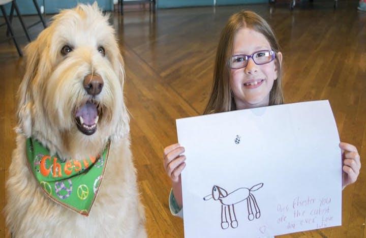 Animal Adventurers Workshop: How Do Pets Communicate?