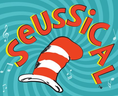 "Rancho Cucamonga Community Theatre presents ""Seussical"""