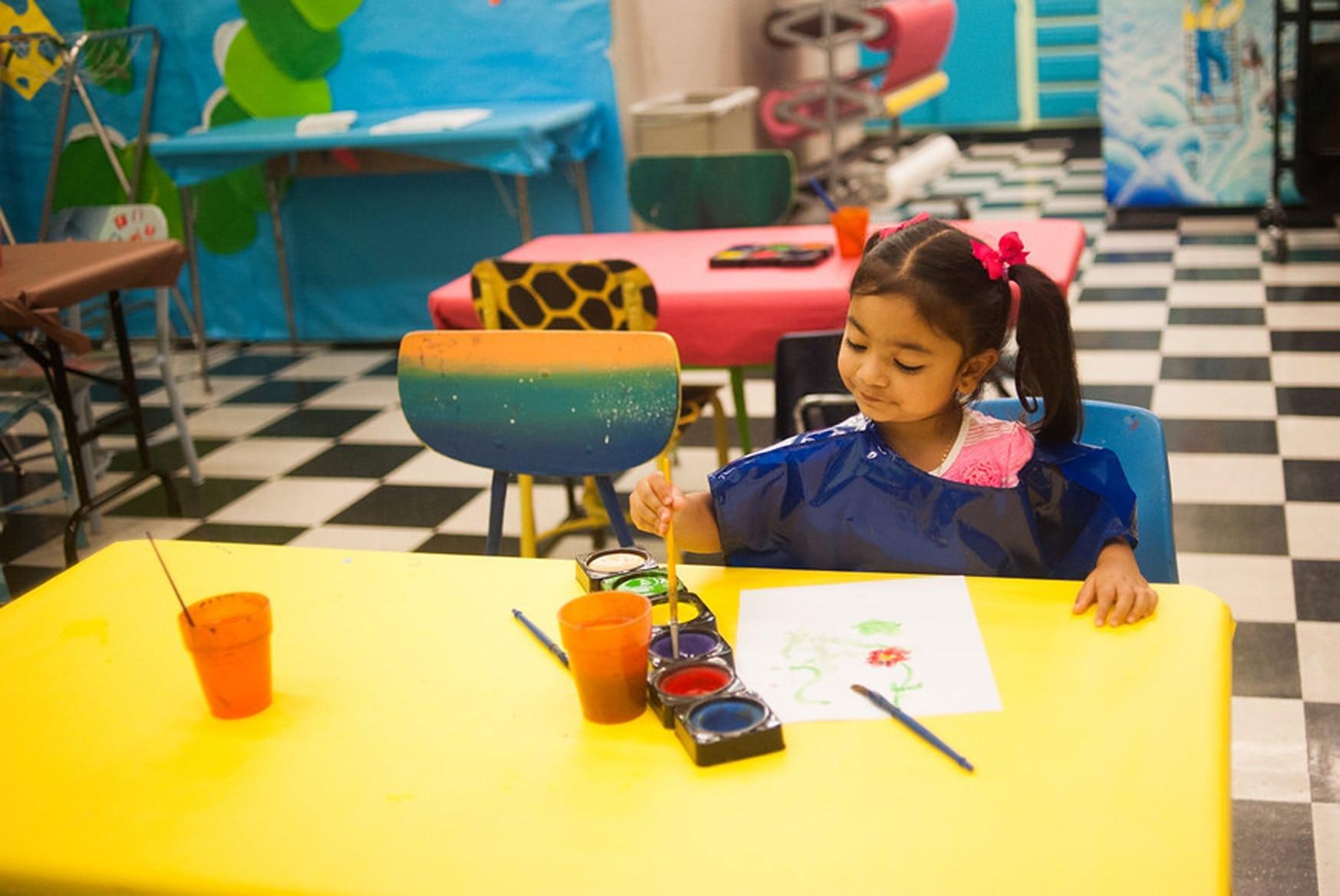 Children's Museum at La Habra's Target Free Sunday