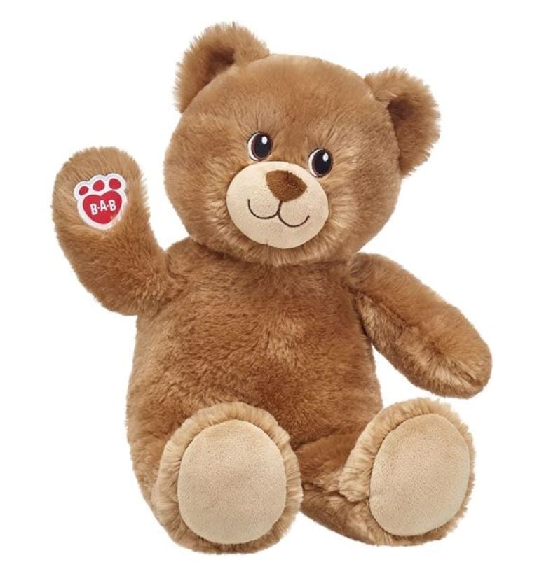 Build-A-Bear Store Opening: 20-Bear Giveaway & Local Donation
