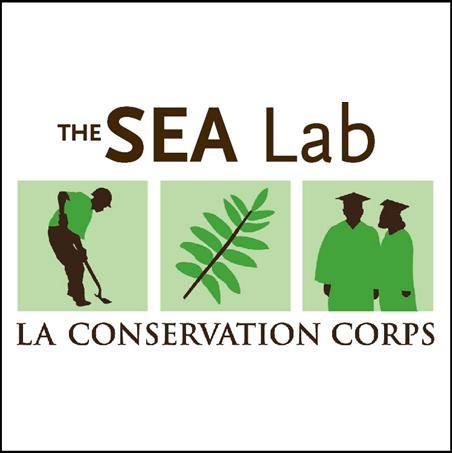 May Fishtivities at The SEA Lab