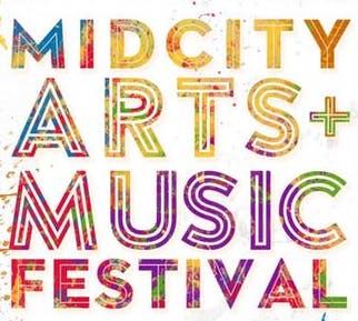 Mid-City Arts & Music Festival