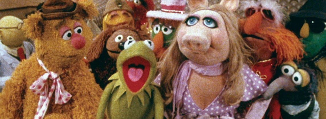 Outdoor Movies at the Skirball: The Muppet Movie