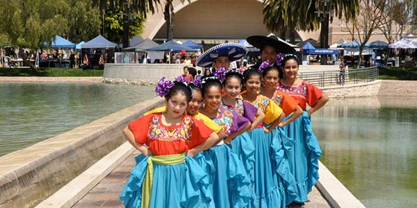 Soka University's 17th Annual International Festival