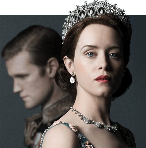 The Crown: Imaging a Royal World Exhibition