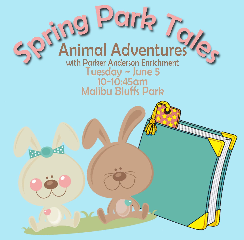 Park Tales: Animal Adventure