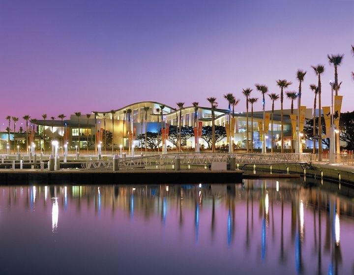 How Late Is The Aquarium Open Long Beach Ca