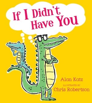 Special Storytime with Chris Robertson