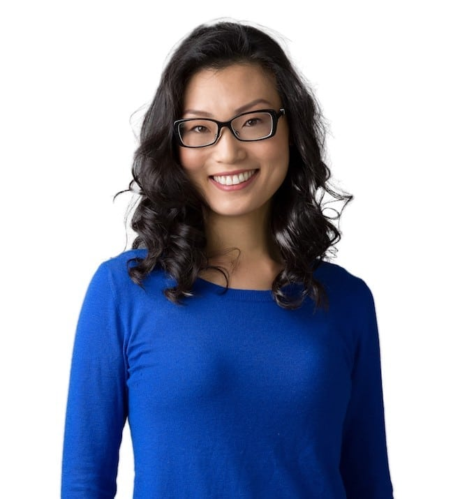 Author Appearance: Kelly Yang