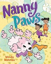 Dog Safety Storytime with Author/Illustrator Wendy Wahman