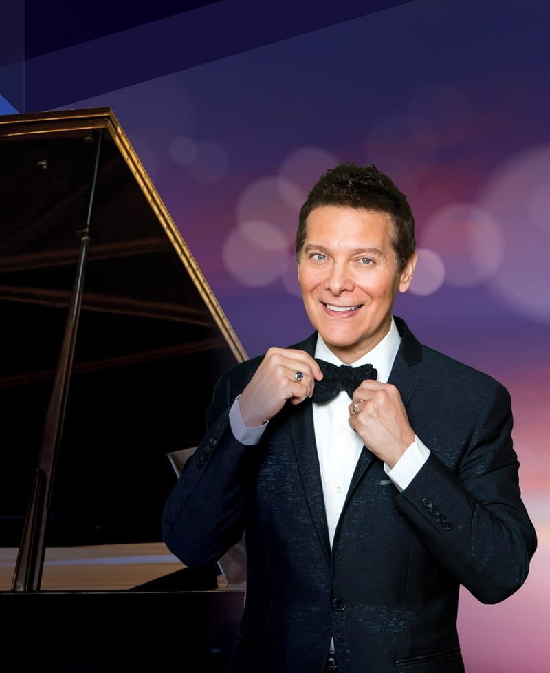 Summer of Love: Michael Feinstein Sings the Hits of the 60s