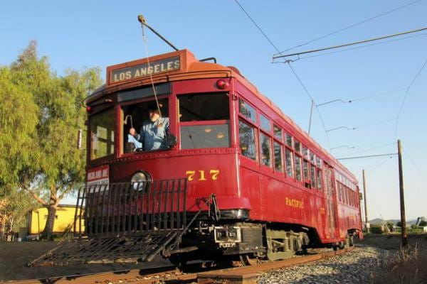 Pacific Electric Weekend