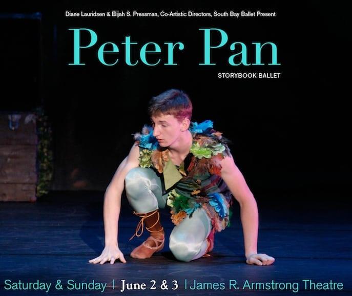 Peter Pan Storybook Ballet