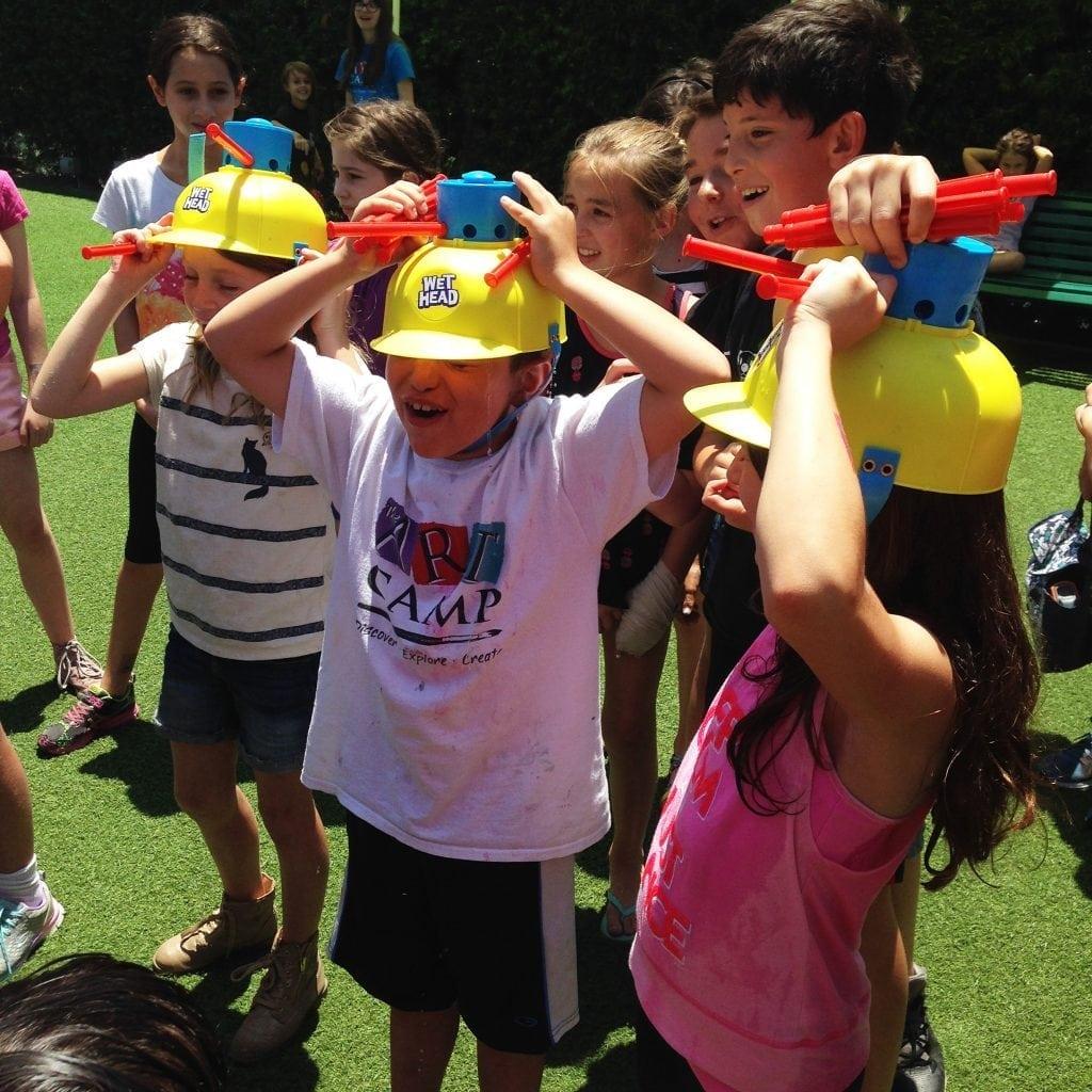 summer camp in los angeles