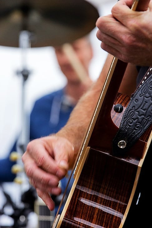 2nd Annual Boots & Brews Country Music Festival