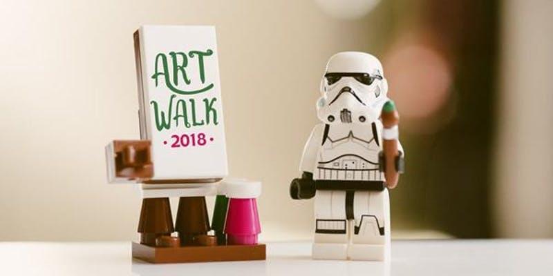 4th Annual Art Walk