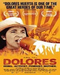 Documentary Screening: Dolores
