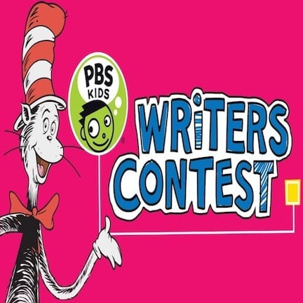 PBS KIDS Writers Contest Ceremony
