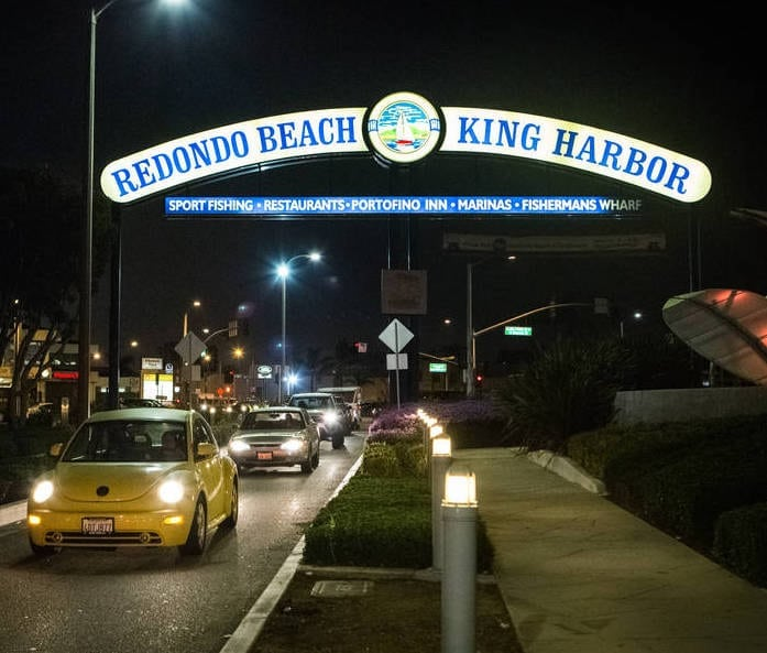 Redondo Beach Pier's Free Family Movie Nights