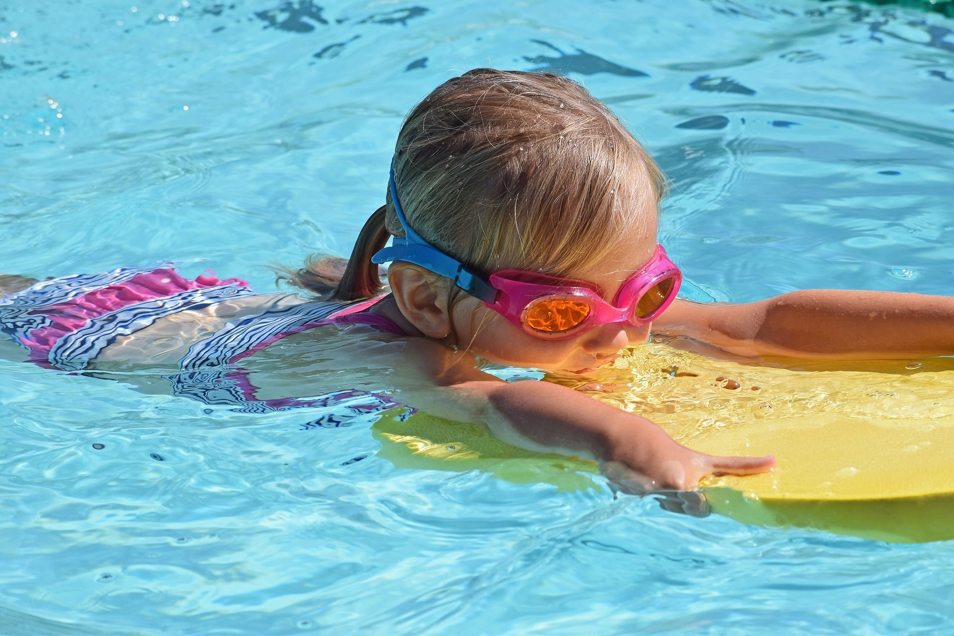 Summer Doc Talk: How to Get Rid of Swimmer's Ear