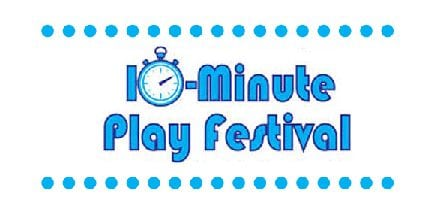 Ten Minute Play Festival at Teenage Drama Workshop