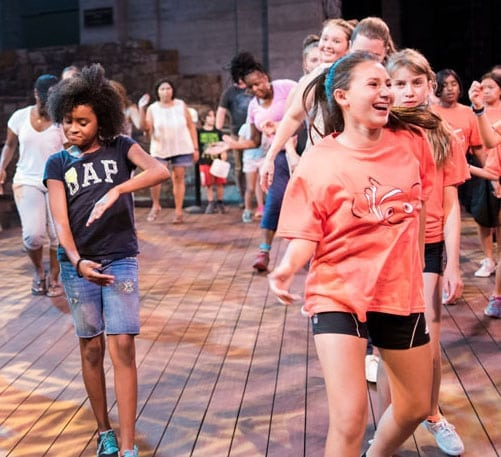 Jam Sessions At The Ford: Hip-Hop Dance