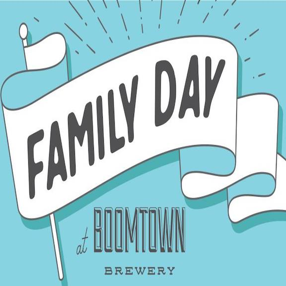 Boomtown Brewery Family Fest