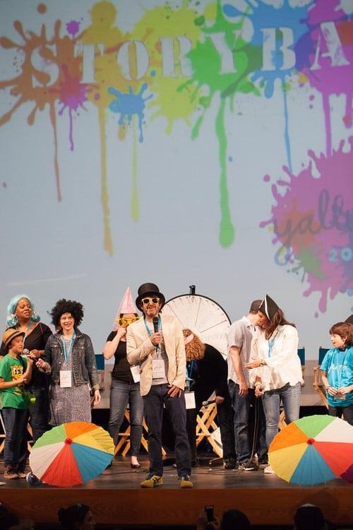 Grand Performances: Alphabet Soup - LGBTTQQIAAP