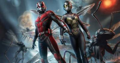 My Way Matinee - Ant Man and the Wasp