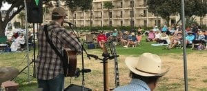 Channel Islands Harbor Free Summer Concert Series