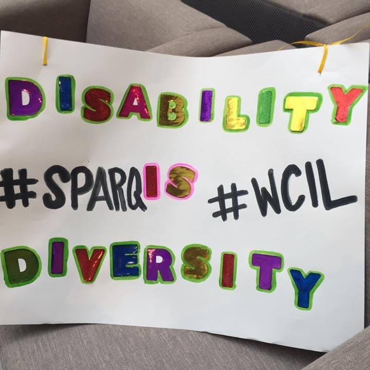 Disability Pride Fest