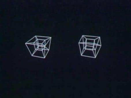3D: Double Vision Exhibit