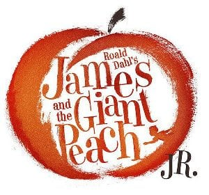 James and the Giant Peach Jr. at Teenage Drama Workshop
