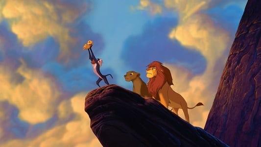 The Wiltern's Kids' Summer Movie Series: Lion King