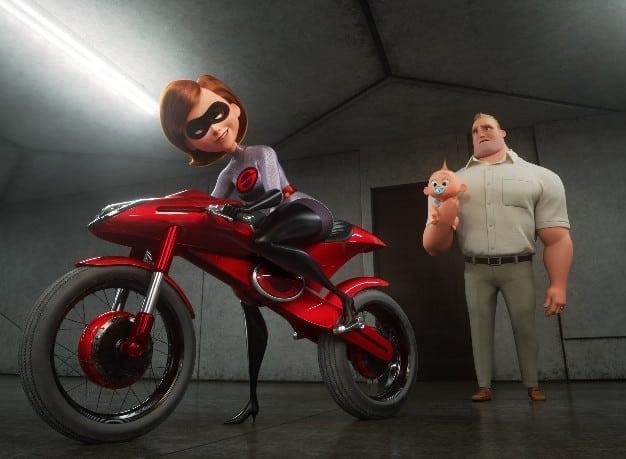 Incredibles 2 Free Screening