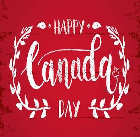 Cultural Club Program: Canada Day