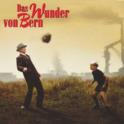 Free Movie Screening: Das Wunder Von Bern (The Miracle of Bern)